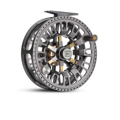 PURE FISHING 1371046 HRECADT070 HARDY ULTRALITE CADD REEL