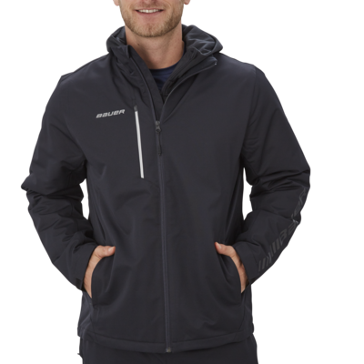 BAUER 2020 BAUER SUPREME YOUTH LIGHTWEIGHT JACKET