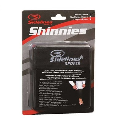 SIDELINES SPORTS SIDELINES HOCKEY SHINNIES