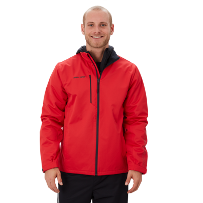 BAUER 2020 BAUER SUPREME YOUTH MIDWEIGHT JACKET