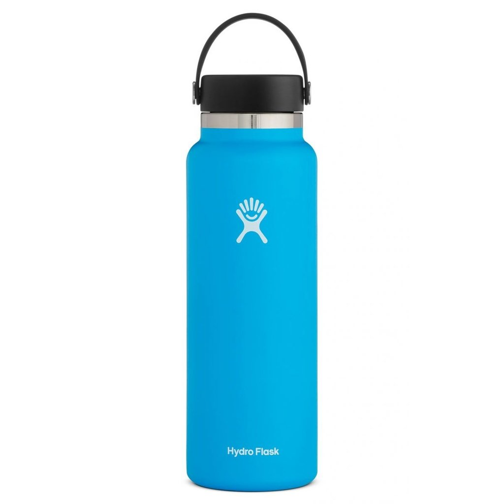 HYDRO FLASK HYDRO FLASK 40OZ WIDE MOUTH 2.0 FLEX CAP