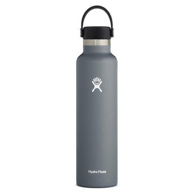 HYDRO FLASK HYDRO FLASK 24OZ STANDARD MOUTH FLEX CAP
