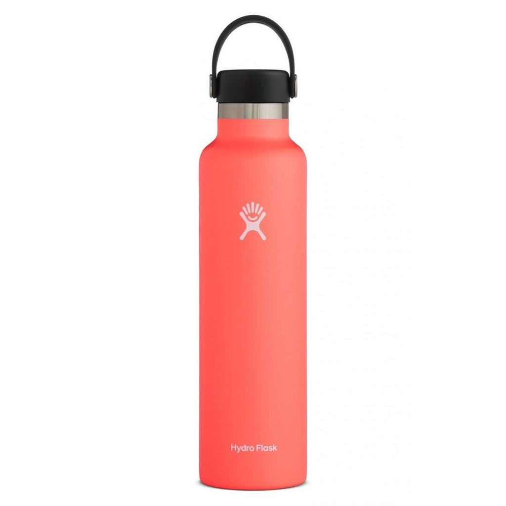 HYDRO FLASK HYDRO FLASK 24OZ STANDARD MOUTH FLEX CAP
