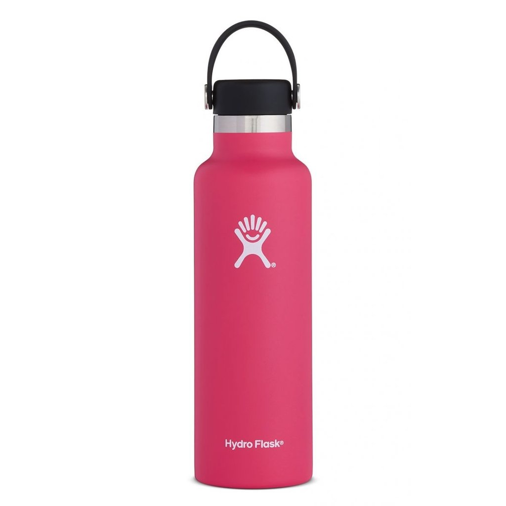 HYDRO FLASK HYDRO FLASK 21OZ STANDARD MOUTH FLEX CAP