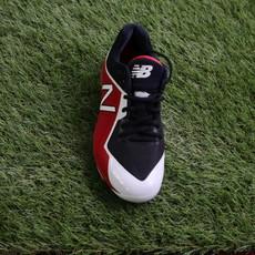 NEW BALANCE NEW BALANCE L4040BR4 SZ 8.5D BASEBALL SH