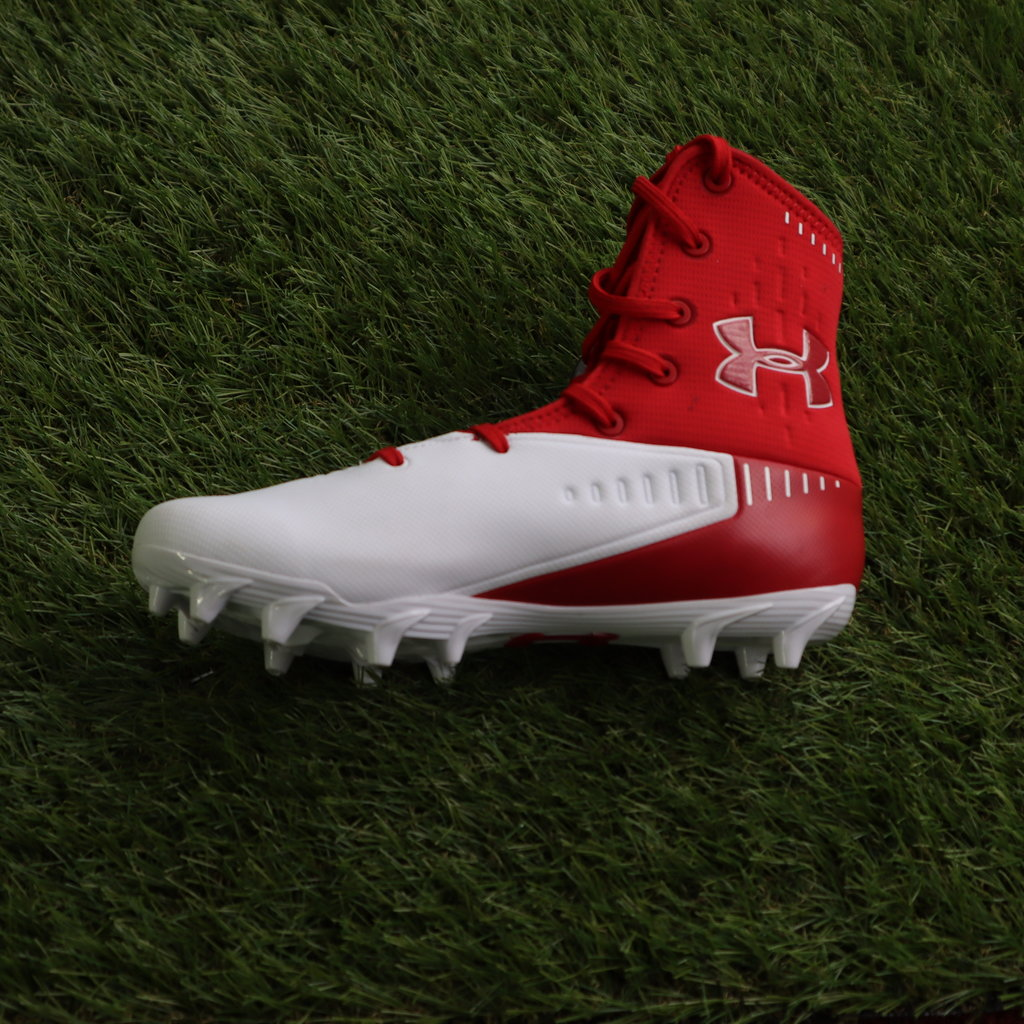 UNDERARMOUR UA HIGHLIGHT SELECT MC FOOTBALL CLEATS