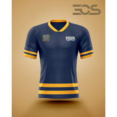 SPORTS EXCELLENCE DOIRON SPORTS EXCELLENCE SOCCER JERSEY 2000 SERIES SHORT SLEEVE