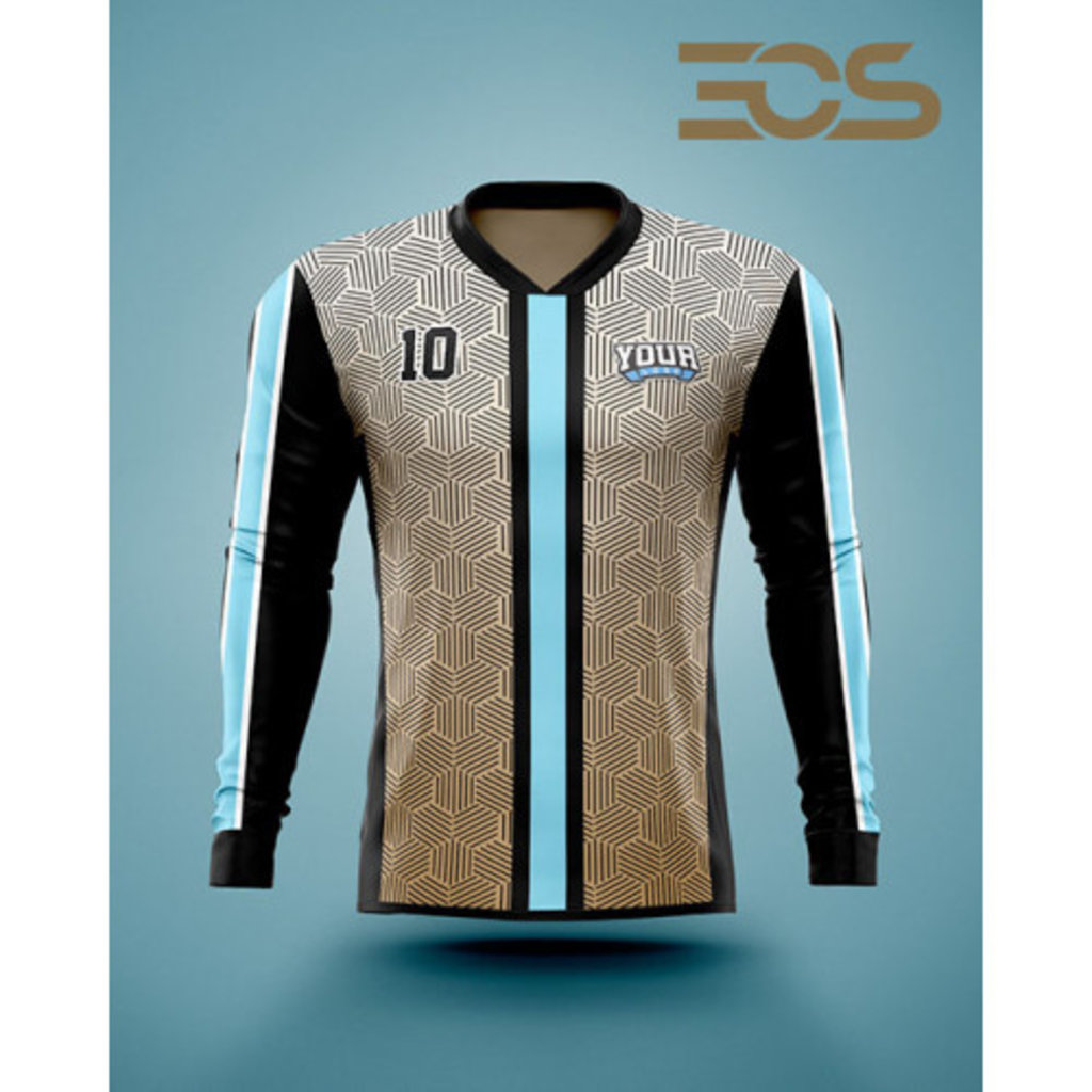 SPORTS EXCELLENCE DOIRON SPORTS EXCELLENCE SOCCER JERSEY 1000 SERIES LONG SLEEVE