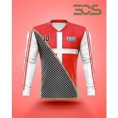 SPORTS EXCELLENCE DOIRON SPORTS EXCELLENCE SOCCER JERSEY 3000 SERIES LONG SLEEVE