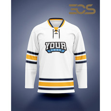 SPORTS EXCELLENCE DOIRON SPORTS EXCELLENCE ICE HOCKEY JERSEY 2000 SERIES