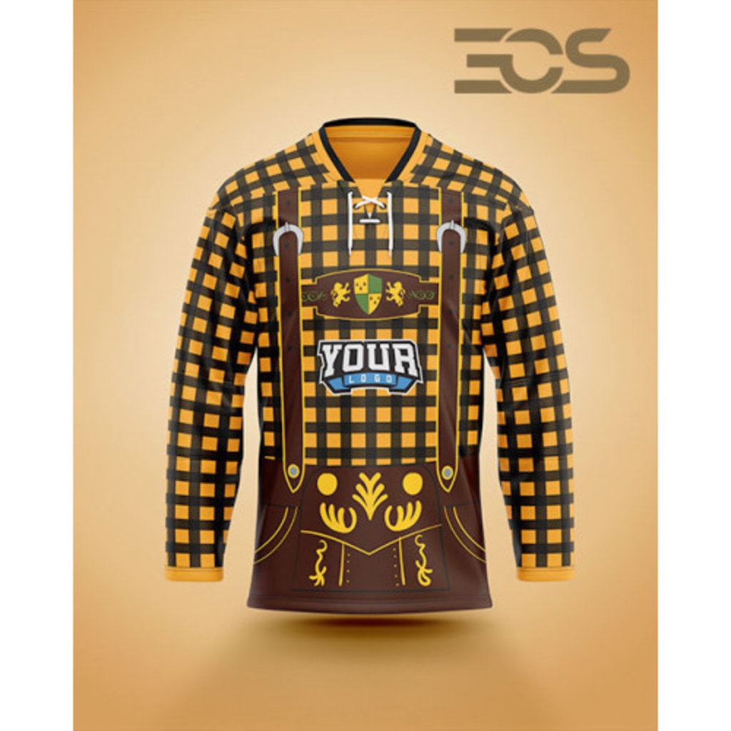 SPORTS EXCELLENCE DOIRON SPORTS EXCELLENCE ICE HOCKEY JERSEY 3000 SERIES