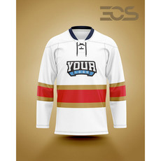 SPORTS EXCELLENCE DOIRON SPORTS EXCELLENCE ICE HOCKEY JERSEY 4000 SERIES