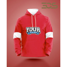 SPORTS EXCELLENCE DOIRON SPORTS EXCELLENCE HOODIE SUBLIMATED