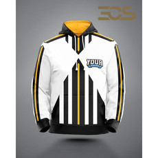 SPORTS EXCELLENCE DOIRON SPORTS EXCELLENCE HOODIE EMBROIDERED