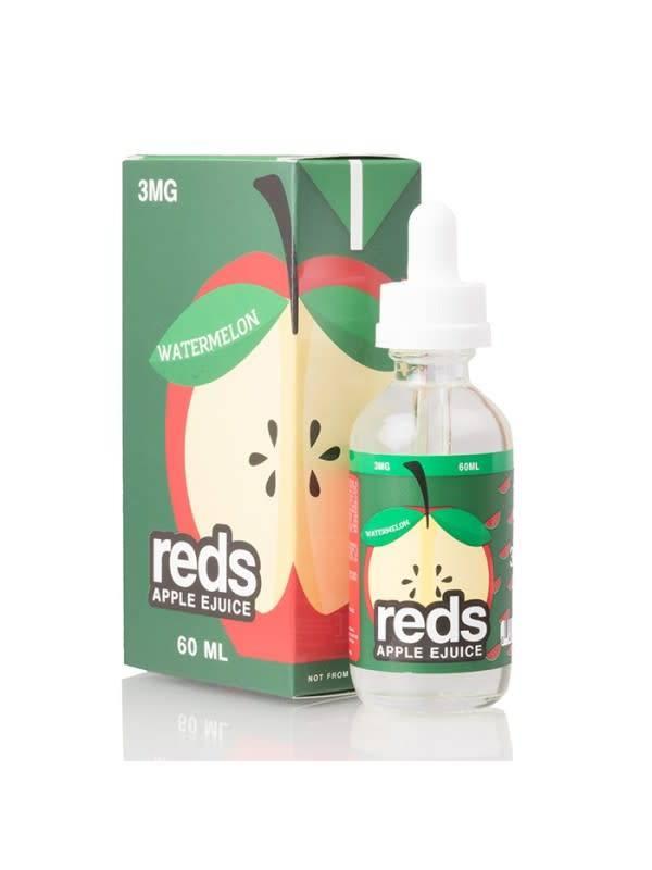 7 Daze 7 Daze Reds Apple watermelon Juice-60ml