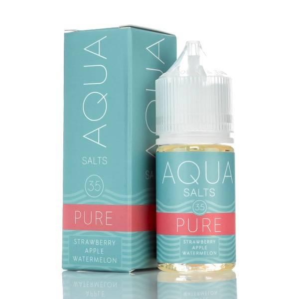 Aqua Aqua Salt Pure-30ml