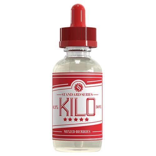Kilo Standard Series Kilo Standard Series Mixed Berries-30ml