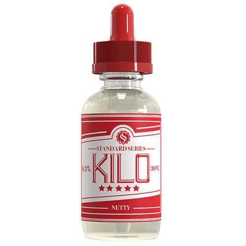 Kilo Standard Series Kilo Standard Nutty-30ml