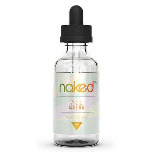 Naked 100 Naked 100 All Melon-60ml