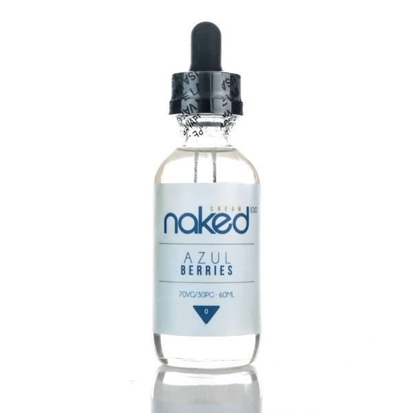 Naked 100 Naked 100 Azul Berries-60ml