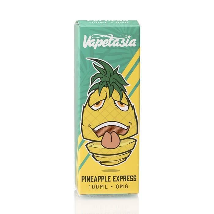 Vapetasia Vapetasia Pineapple Express-100ml
