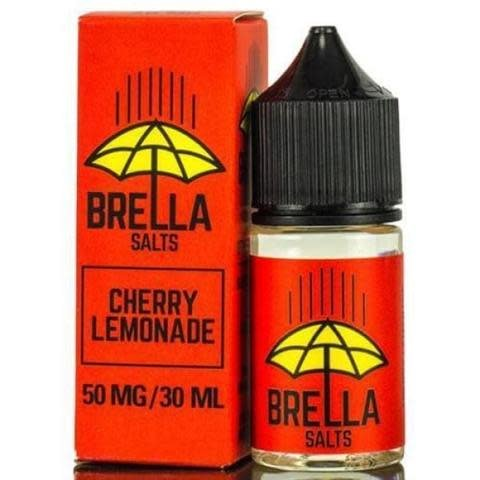 Brella Salts Cherry Lemonade-30ml