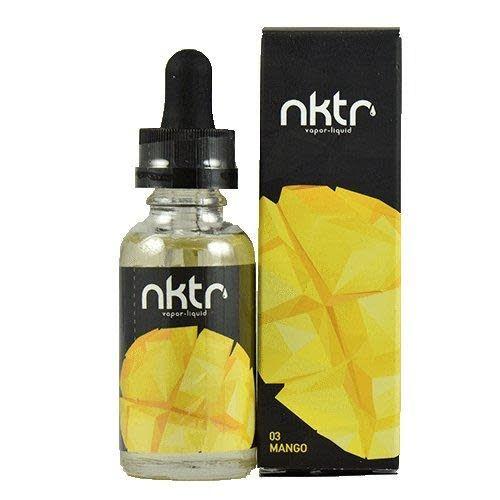 NKTR NKTR Mango-60ml