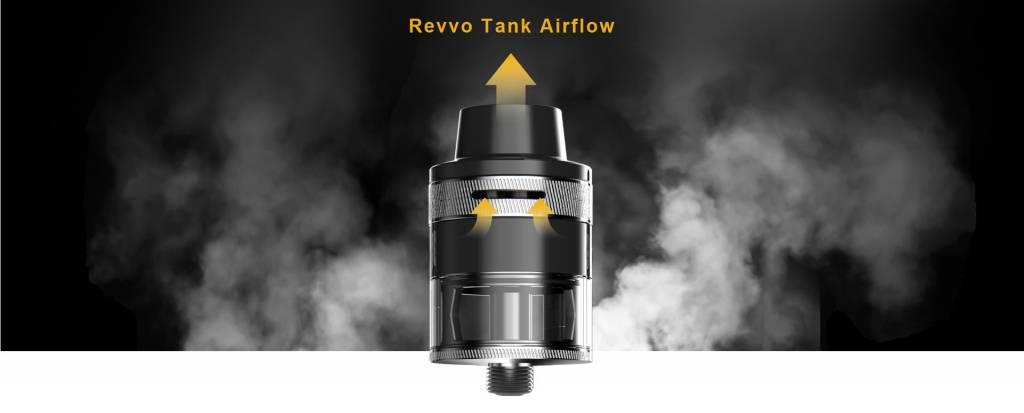 Aspire Aspire Feedlink Revvo Squonk BF Starter Kit