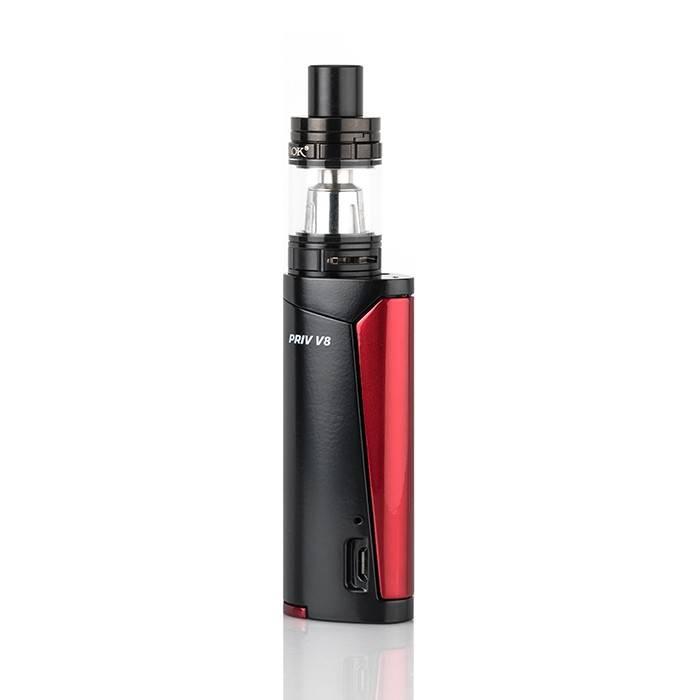 SMOK SMOK Priv V8 60w Starter Kit