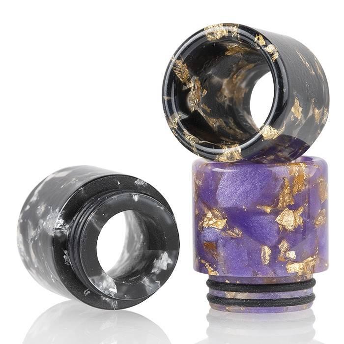 SMOK 810 Sequins Resin Drip Tip TFV12, Prince & TFV8