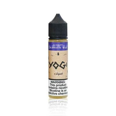 Yogi Yogi Blueberry Granola Bar Salts-30ml