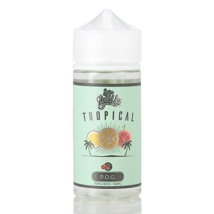 Juice Roll Upz Tropical POG-100ml