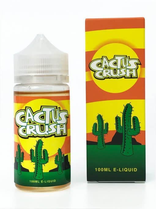 Nitro Vapor Cactus Crush-100ml