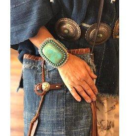 Etcity Large Navajo Cuff