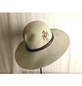 The Brandy Hat