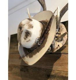 The Reno & Rebel Hat