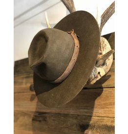 The Wayne Hat