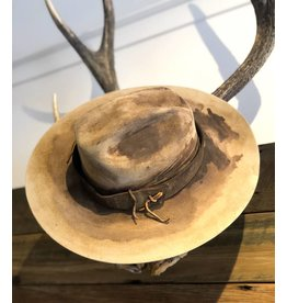 A Band of Outlaws Hat