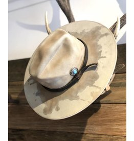 The Grit and Poise Hat