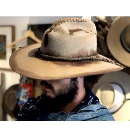 Stitch Me Up Hat