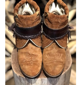 Canty Boots 1
