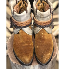 Canty Boots 2