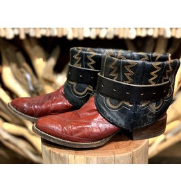 Canty Boots 8