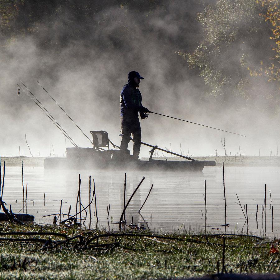 Kayak Fishing Accessories