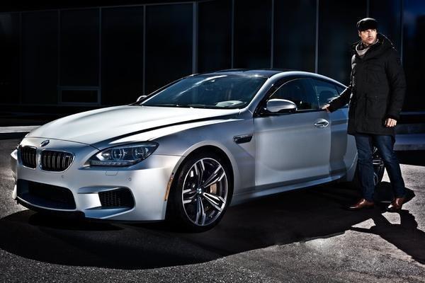 BMW X NOBIS