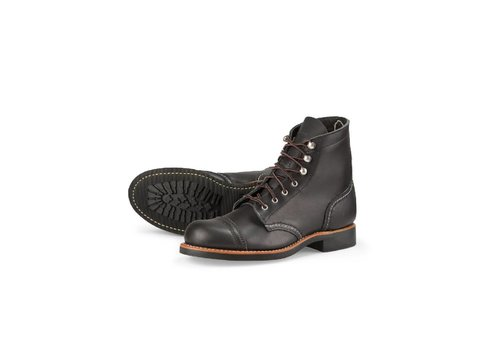 Red Wing Shoes Womens Iron Ranger 3366