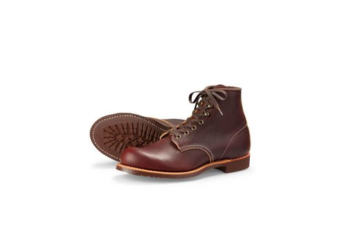 Red Wing Shoes Mens Blacksmith 3340