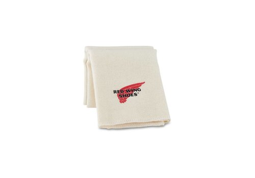 Red Wing Shoes Boot Care Cloths 97195
