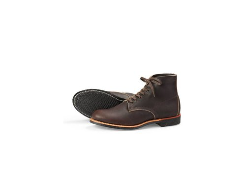 Red Wing Shoes Mens Iron Ranger 8086