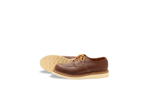 Red Wing Shoes Mens Classic Oxford 8109